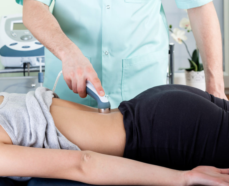 ANR Physiotherapist